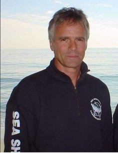 """""""Sea Shepherds"""" One of RDA's Treasured Charities."""