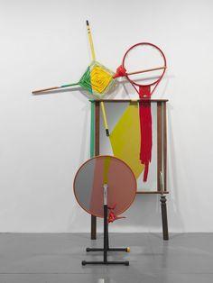 Mitchell-Innes & Nash | Artists | Jessica Stockholder