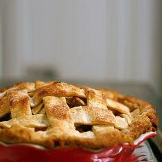Tarta de Manzana - Bizcochos y Tartas - Recetas - Charhadas.com