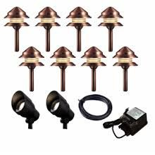 Lowes Outdoor Landscape Lighting   Google Search