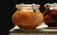 Κομπόστα βερίκοκο Greek Recipes, Herbs, Drinks, Desserts, Food, Drinking, Tailgate Desserts, Beverages, Deserts