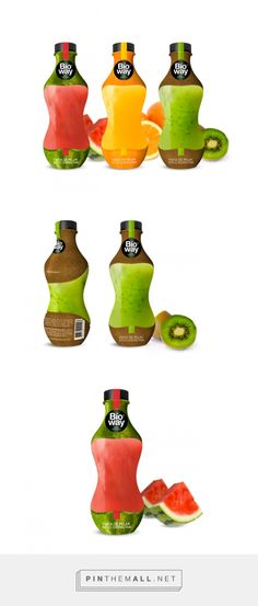 Bioway (Student Work)         on          Packaging of the World - Creative Package Design Gallery - created via http://pinthemall.net