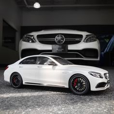 """Mercedes-Benz Oakville's Instagram photo: """"Small Simple but Significant. . . mbotots #amgtots #startots #amg #c63s #smallbeginnings #simple #significant . . . . . . . . . . . . . . .…"""""""