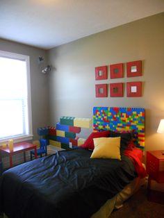 Possible Little Boy's Room :)