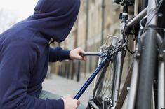 Alarme bicyclette pour lutter contre le vol du vélo