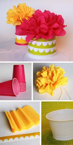Juhlahattu | lasten | lapset | idea | askartelu | kädentaidot | käsityöt | hattu | puuhaa | kesä | juhlat | karnevaalit | summer | party| carnivals | DIY | ideas | kids | children | crafts | home | party | hat |  Pikku Kakkonen May 1, Holiday Festival, Diy For Kids, Crafts For Kids, Festivals, Holidays, Crafts For Toddlers, Kids Arts And Crafts, Holiday