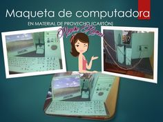 COMPUTADORA EN MATERIAL DE PROVECHO