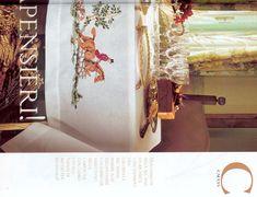 Ladder Decor, Wreaths, Mirror, Table, Furniture, Home Decor, Garlands, Door Wreaths, Mirrors