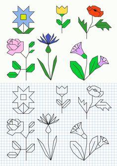 cornicette_fiori6.gif (826×1169)