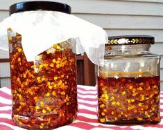 Sichuan Chili Oil Recipe | Yummly