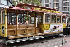 San Francisco » Colagem