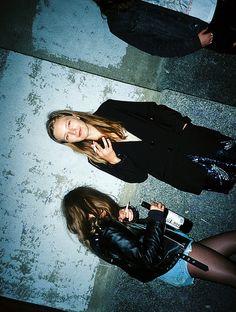 adrenaline rush   -SOFT GRUNGE/DISPOSABLE BLOG-   via Tumblr #soft  girls   Hot -  softgrunge