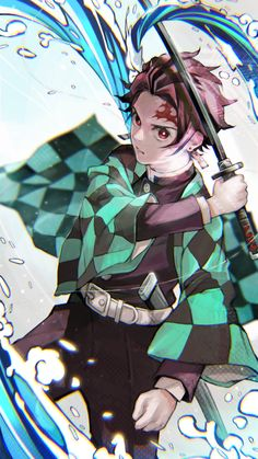 Kimetsu no Yaiba, Blade of Demon Destruction, Demon Slayer: Kimetsu no Yaiba The Best Anime Art Demon Slayer, Slayer Anime, Anime Love, Wallpaper Anime Hd, Laptop Wallpaper, Espada Anime, Manga Art, Anime Art, Animé Fan Art