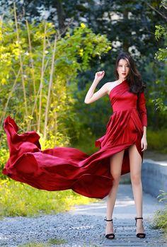 白雯Vivienne - Onlylady美人日志