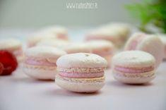Macarons, Doughnut, Cookies, Baking, Desserts, Food, Crack Crackers, Tailgate Desserts, Deserts