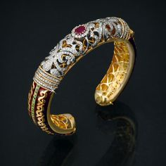 jewellery | diamond | bracelets
