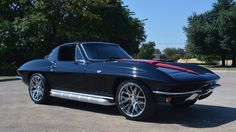 1965 Chevrolet Corvette Coupe - 1