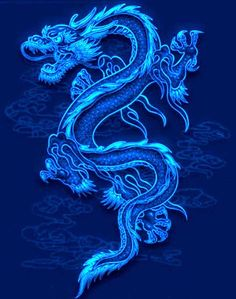 Dragon ~ Master of Mystical Fire ~ is the oldest and wisest spirit-animal, illuminating collective unconsciousness through lightning