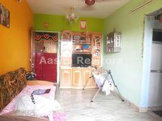 Aasha Realtors : 1 Bhk For Sale In Dahisar West 249741