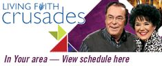 Home of Rhema Ministries | Kenneth Hagin Ministries Word of Faith Movement in Christianity