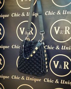 Simply luxurious....F/W16/17  #chic #unique #classy #winter17 #newcollection #loveit #everydaychic #infashion #brand #V&R Chic, Purses And Bags, Chanel, Classy, Tote Bag, Crochet Bags, Luxury, Instagram, Unique