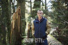 Brandon Westgate, sprawdź jego kolekcję w naszym sklepie www.snowcity.pl