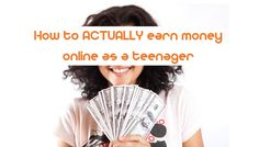 I think we've all been there – as a teenager, we always find times where we are in desperate need of cash. Whether it's for that cool new sweateror a brand new phone, there are...