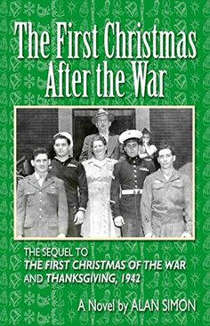 The First Christmas After the War (An American Family's W...  So far this year, I have read three books, including this one. This is the third in the series and while not polished, by all standards, I have enjoyed these snapshots of a blue-collar family as they live through the changes in their lives brought on by the Second World War.