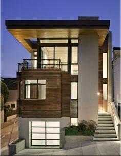 Bernal Heights Home in San Francisco, CA