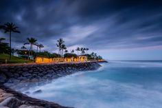 Honolulu Coast by Toby Harriman on 500px