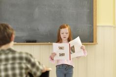 A list of speech topics that can be assigned for impromptu oral presentations in the elementary school classroom. These speech topics are fun for your students to write and present to the class.