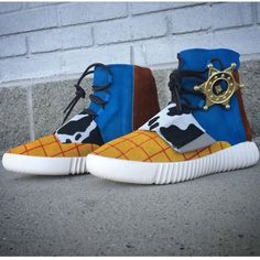 Nike Free Flyknit Chukka (Game Royal) Sneaker Freaker