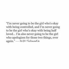Moving On Quotes : I ain't sorry . - Hall Of Quotes Now Quotes, Words Quotes, Wise Words, Quotes To Live By, Funny Quotes, Life Quotes, Sayings, Qoutes, You Changed Quotes