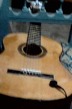 Limón y Piletón Preludio Guitarra Alfredo Figueras