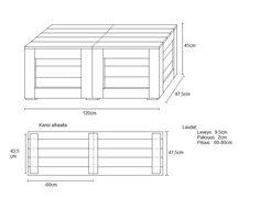 puulaatikko Floor Plans, Diagram, Diy, Bricolage, Do It Yourself, Homemade, Floor Plan Drawing, Diys, House Floor Plans