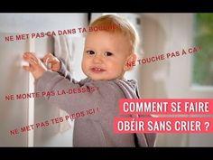 La question que beaucoup de parents se posent est comment se faire obéir sans crier ? Se faire obéir sans crier est en fait très simple.
