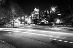 Downtown Wilmington Delaware by LandscapesByWes on Etsy, $35.00