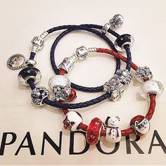 The Pandora Winter 2014 collection is released! | Mora Pandora