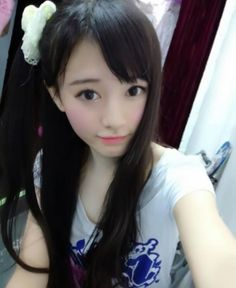 Ju JingYi SNH48 Team NII