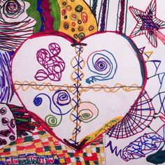 Dine Heart Designs 5th grade