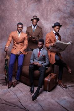 McMeka Collection Lookbook - BellaNaija - August 2013 (3) // Nigerian fashion design label McMeka is a Lagos based Nigerian menswear design label which solely focuses on bespoke tailoring. Established in 2011 by Rodney Emeka