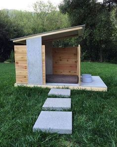63 delightful modern dog houses images dog kennels cubs pets rh pinterest com
