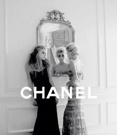 Chanel promo