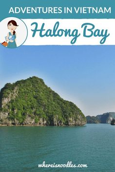 Adventures in Vietnam - From Halong Bay to Ninh Binh