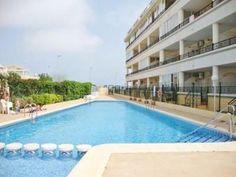Playa Flamenca 2 bedroom apartment - For Sale