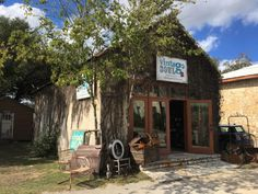 Hill Country Day Trip Guide to Dripping Springs, TX
