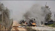 awesome 25 जुलाई का इतिहास : 25 जुलाई 1993 को इसराईली शासन ने दोबारा दक्षिणी लेबनान पर जल, थल और वायु आक्रमण किया था