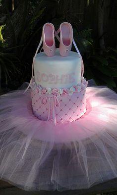 quick healthy breakfast ideas for diabetics recipes without food Ballerina Birthday Parties, Ballerina Party, Birthday Cake, Ballet Cakes, Ballerina Cakes, Bolo Fack, Fondant, Fake Cake, Ruffle Cake