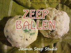 DIY Soap Balls