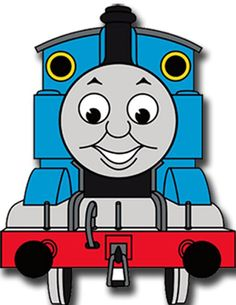 thomas the tank engine characters - Google Search